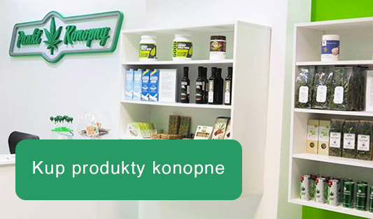 Punkt konopny